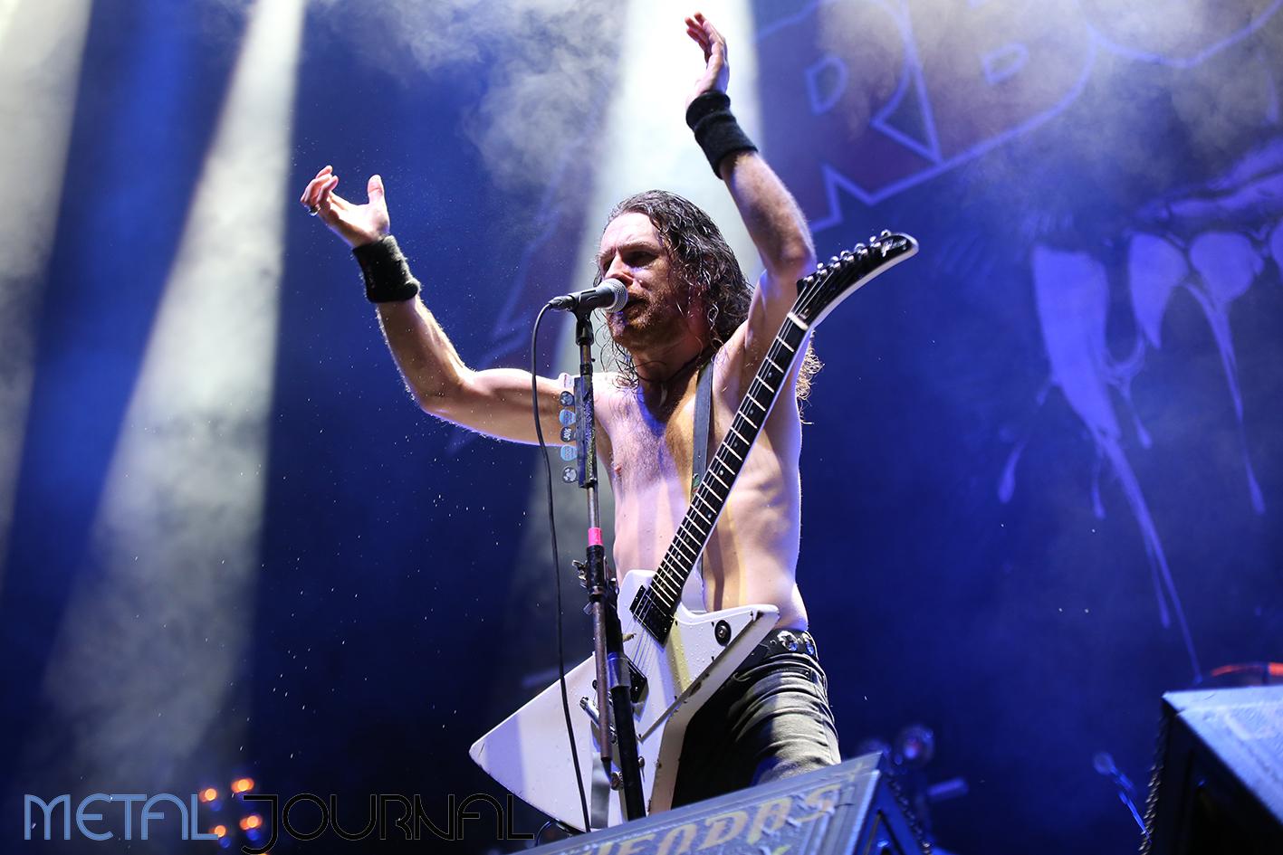 airbourne - leyendas del rock 2019 metal journal pic 14