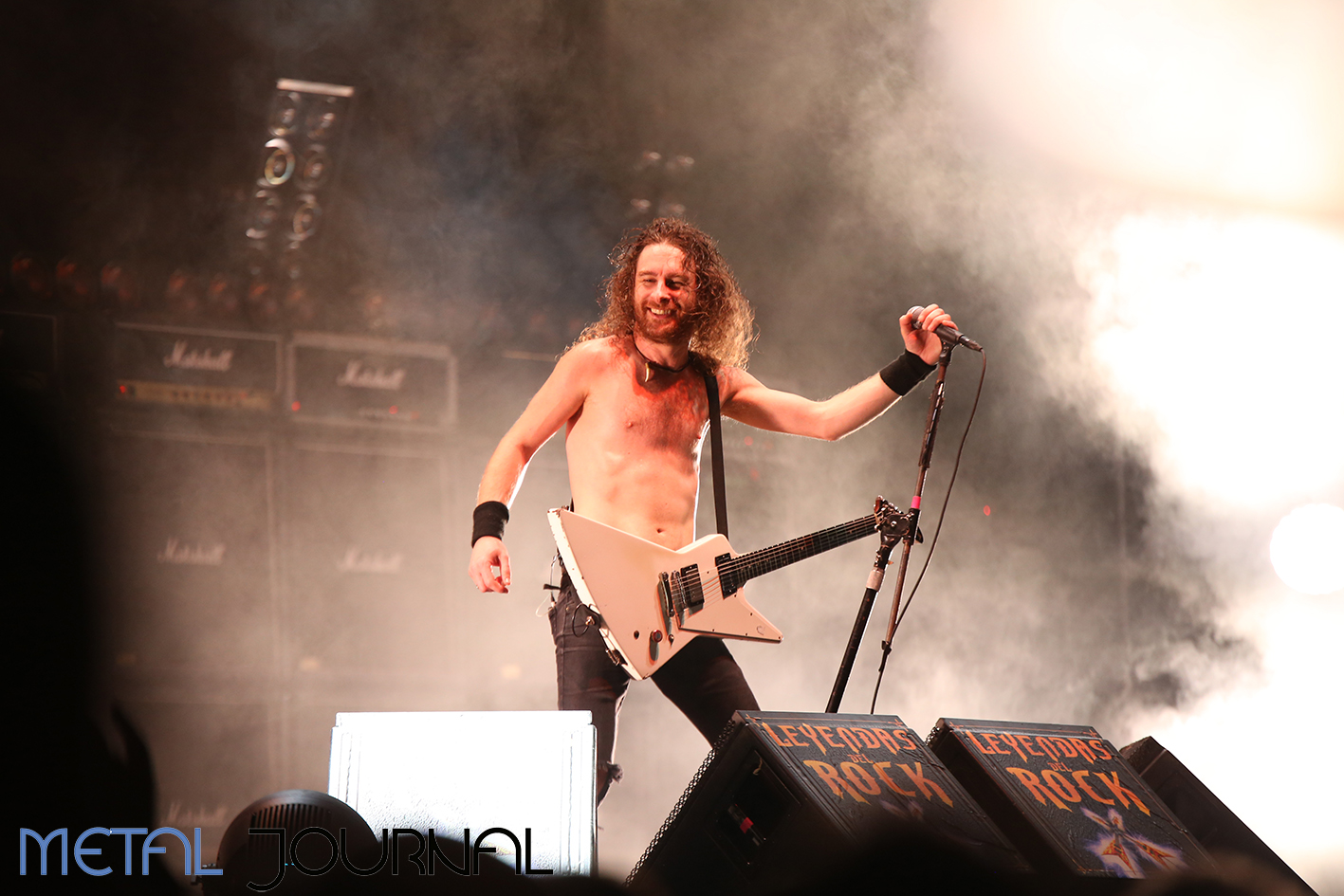 airbourne - leyendas del rock 2019 metal journal pic 5