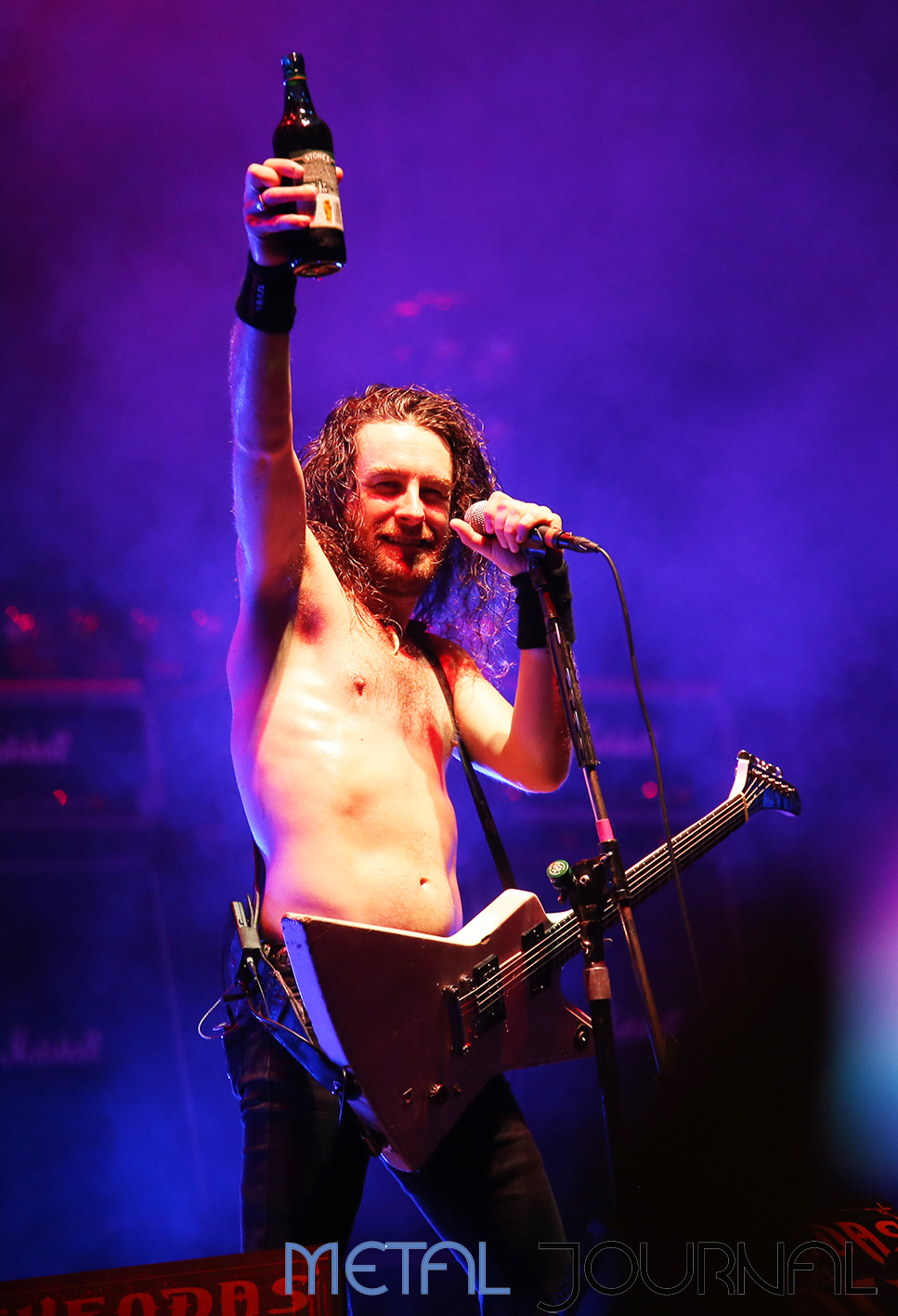 airbourne - leyendas del rock 2019 metal journal pic 7