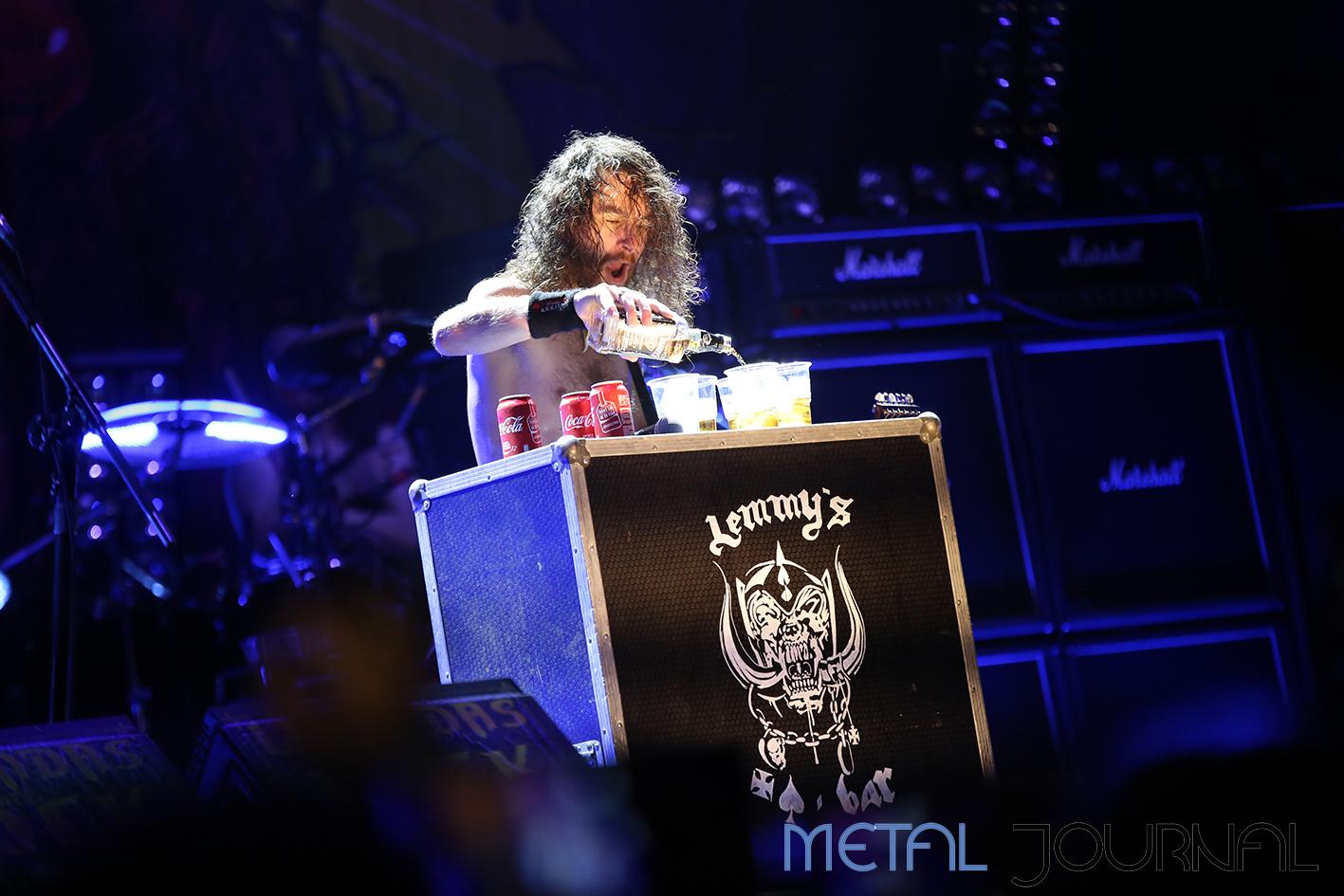 airbourne - leyendas del rock 2019 metal journal pic 9