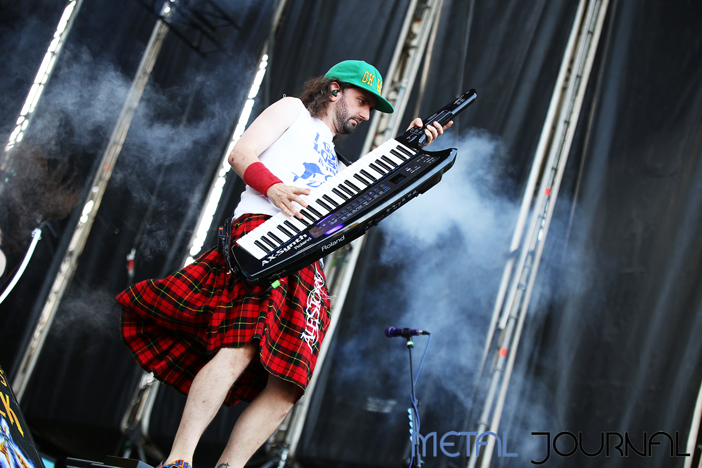 alestorm - leyendas del rock 2019 metal journal pic 1