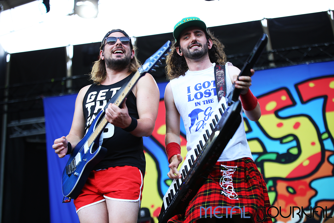 alestorm - leyendas del rock 2019 metal journal pic 5