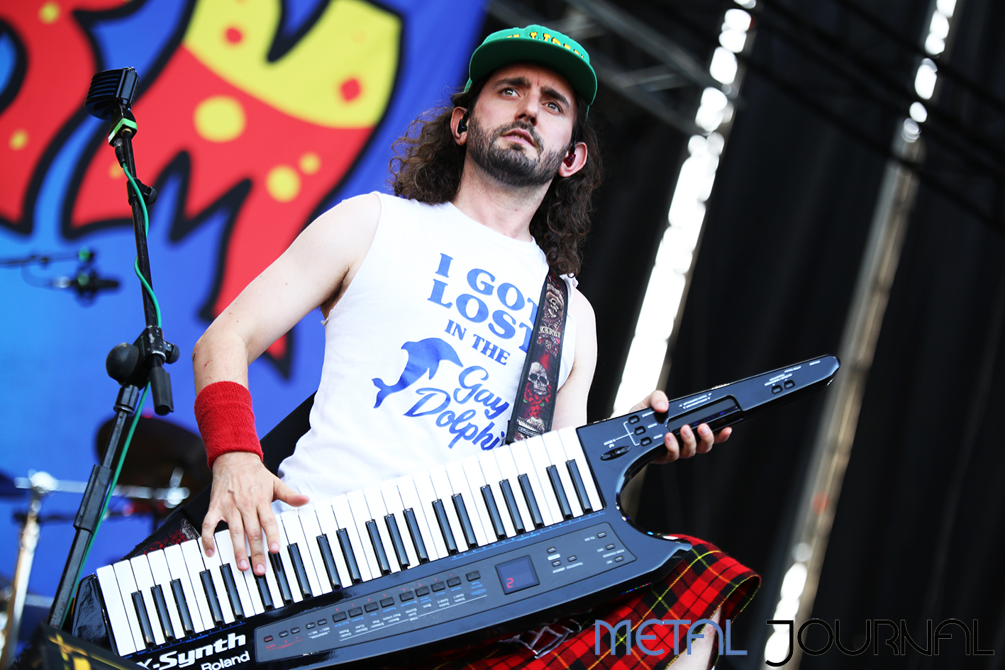 alestorm - leyendas del rock 2019 metal journal pic 7