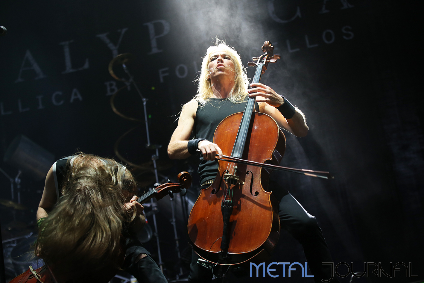 apocalyptica - leyendas del rock 2019 metal journal pic 1