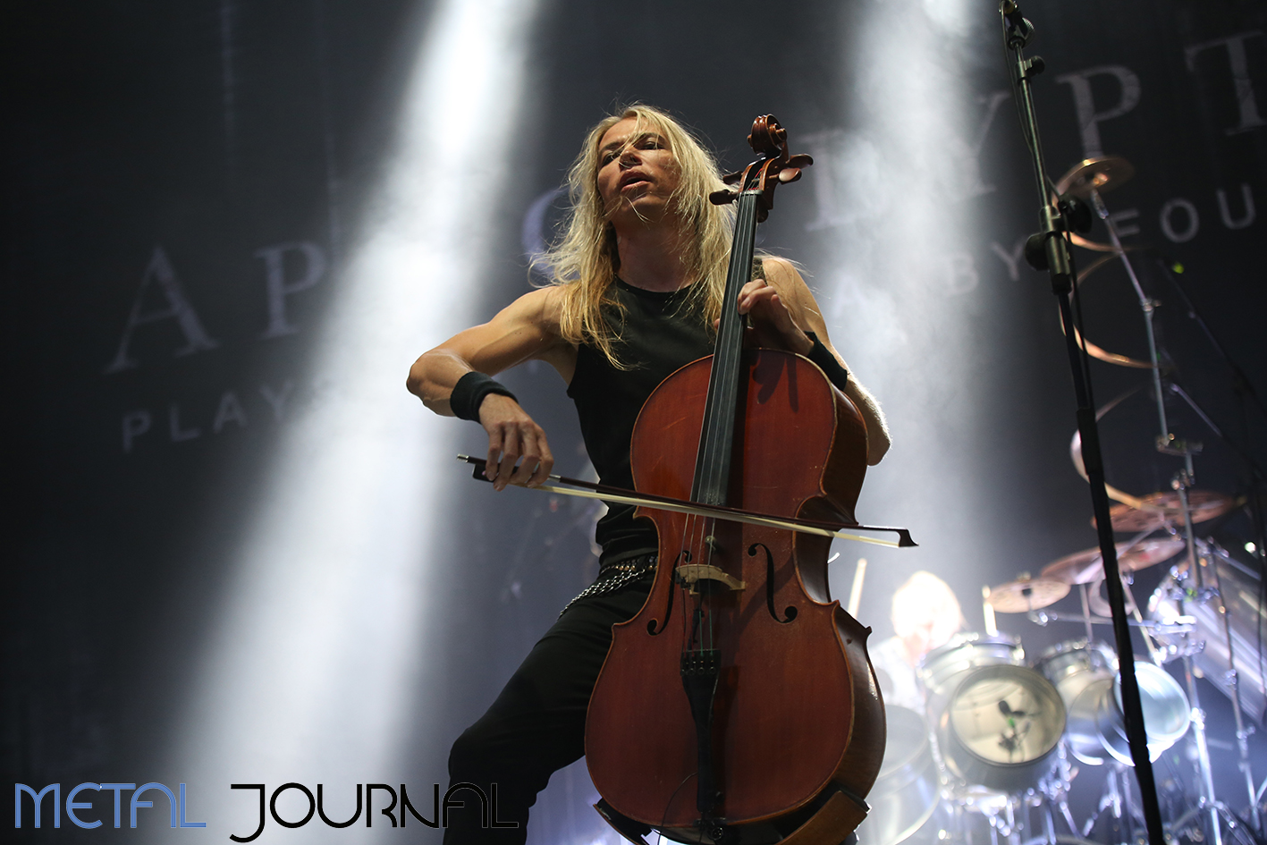 apocalyptica - leyendas del rock 2019 metal journal pic 2