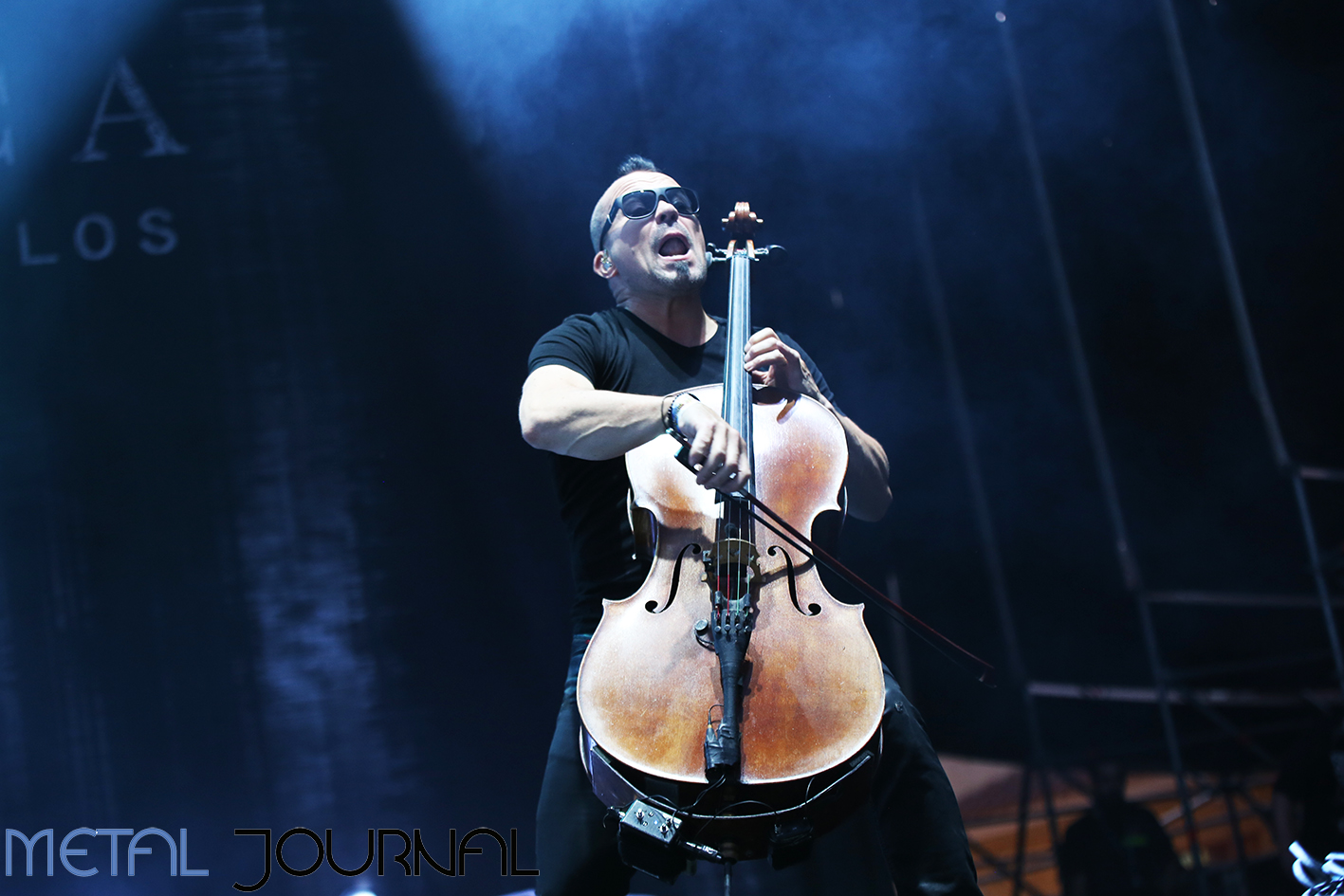apocalyptica - leyendas del rock 2019 metal journal pic 4