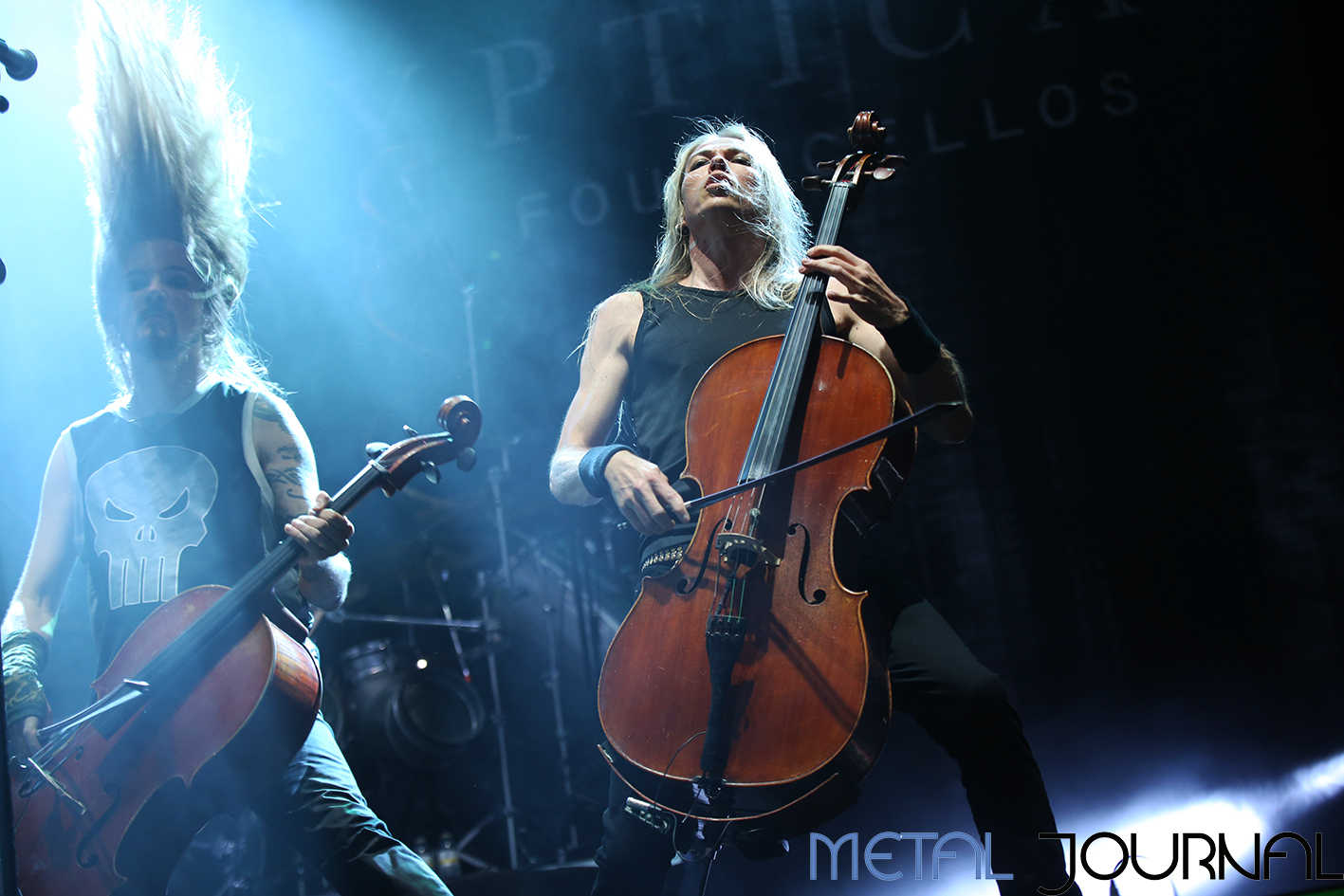 apocalyptica - leyendas del rock 2019 metal journal pic 7