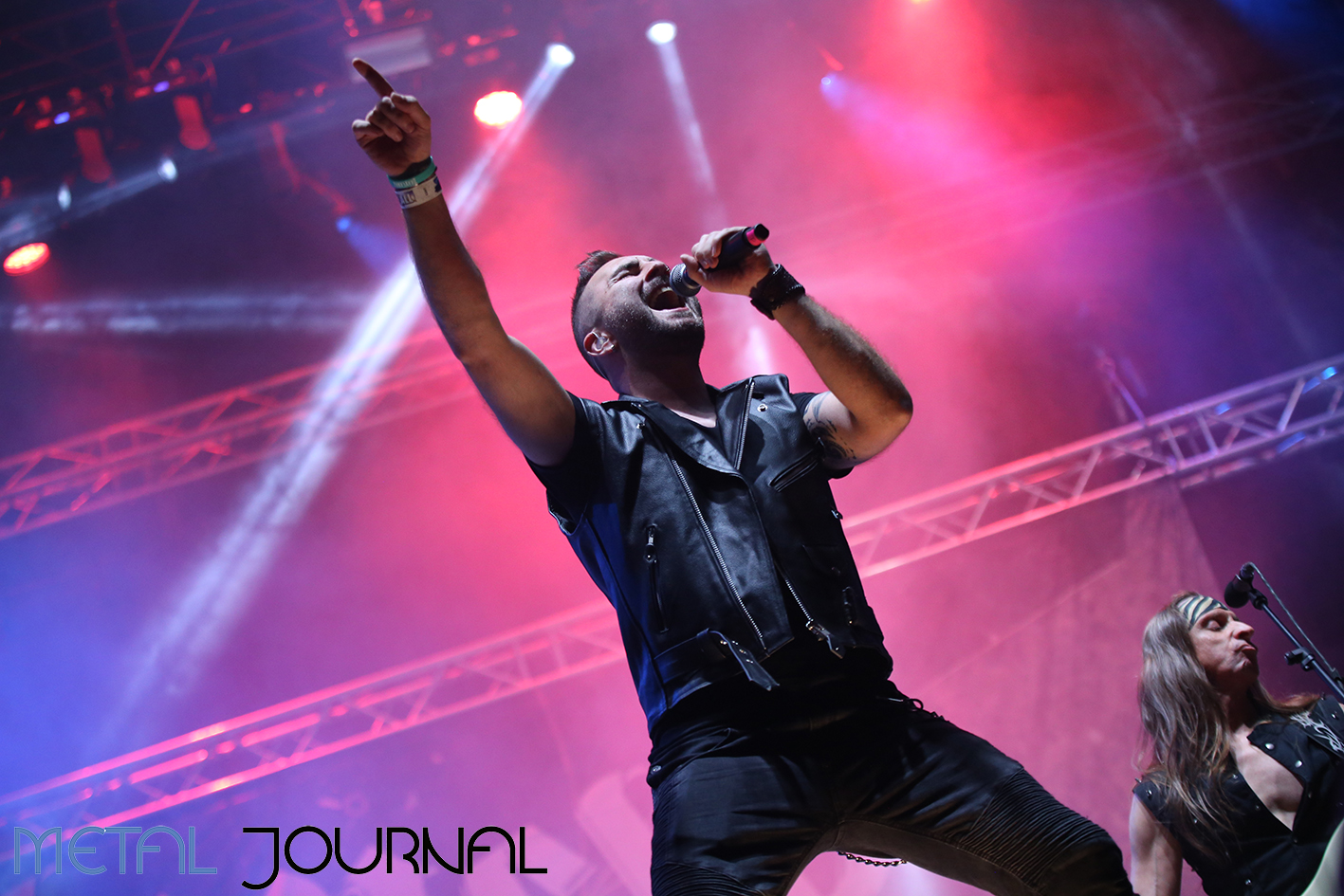 avalanch - leyendas del rock 2019 metal journal pic 1