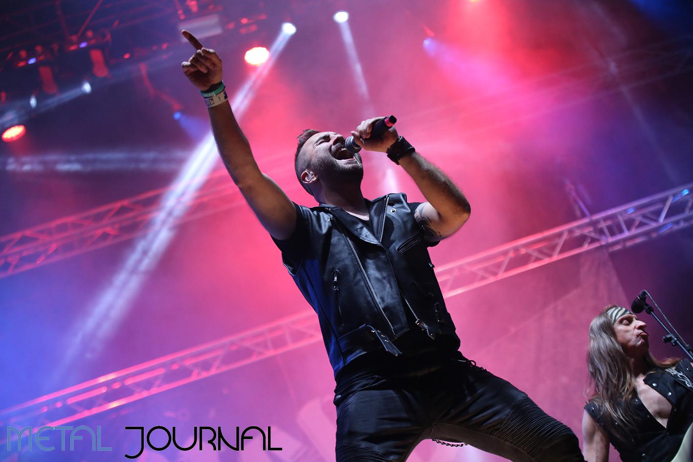 avalanch - leyendas del rock 2019 metal journal pic 1