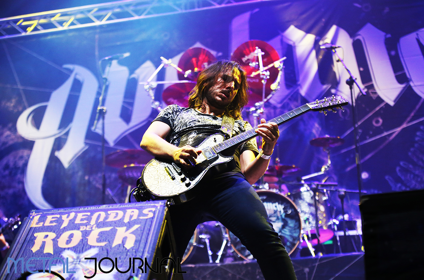 avalanch - leyendas del rock 2019 metal journal pic 4