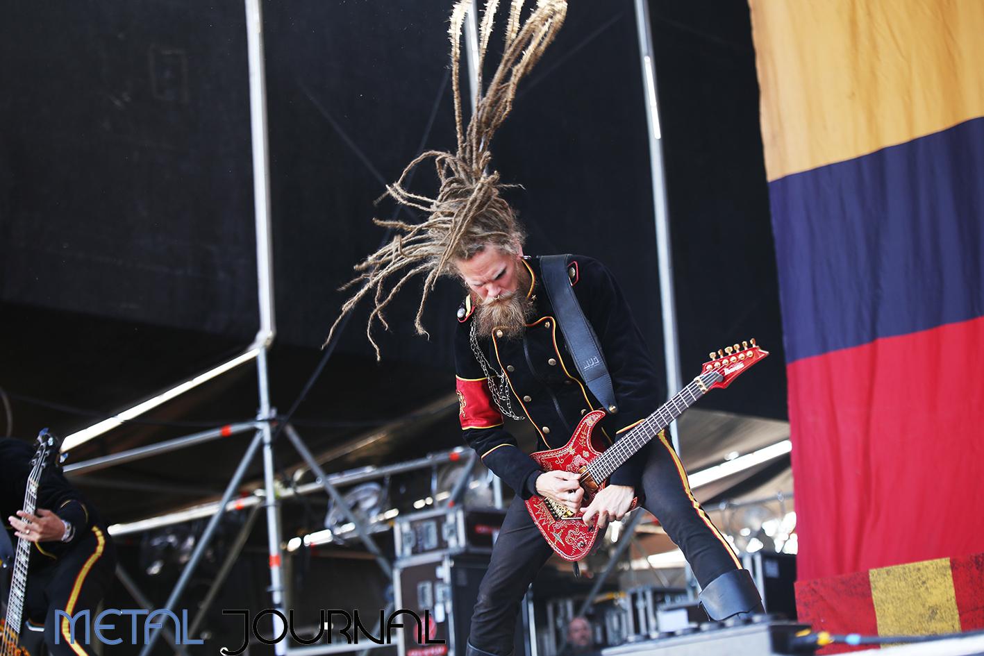 avatar - leyendas del rock 2019 metal journal pic 5