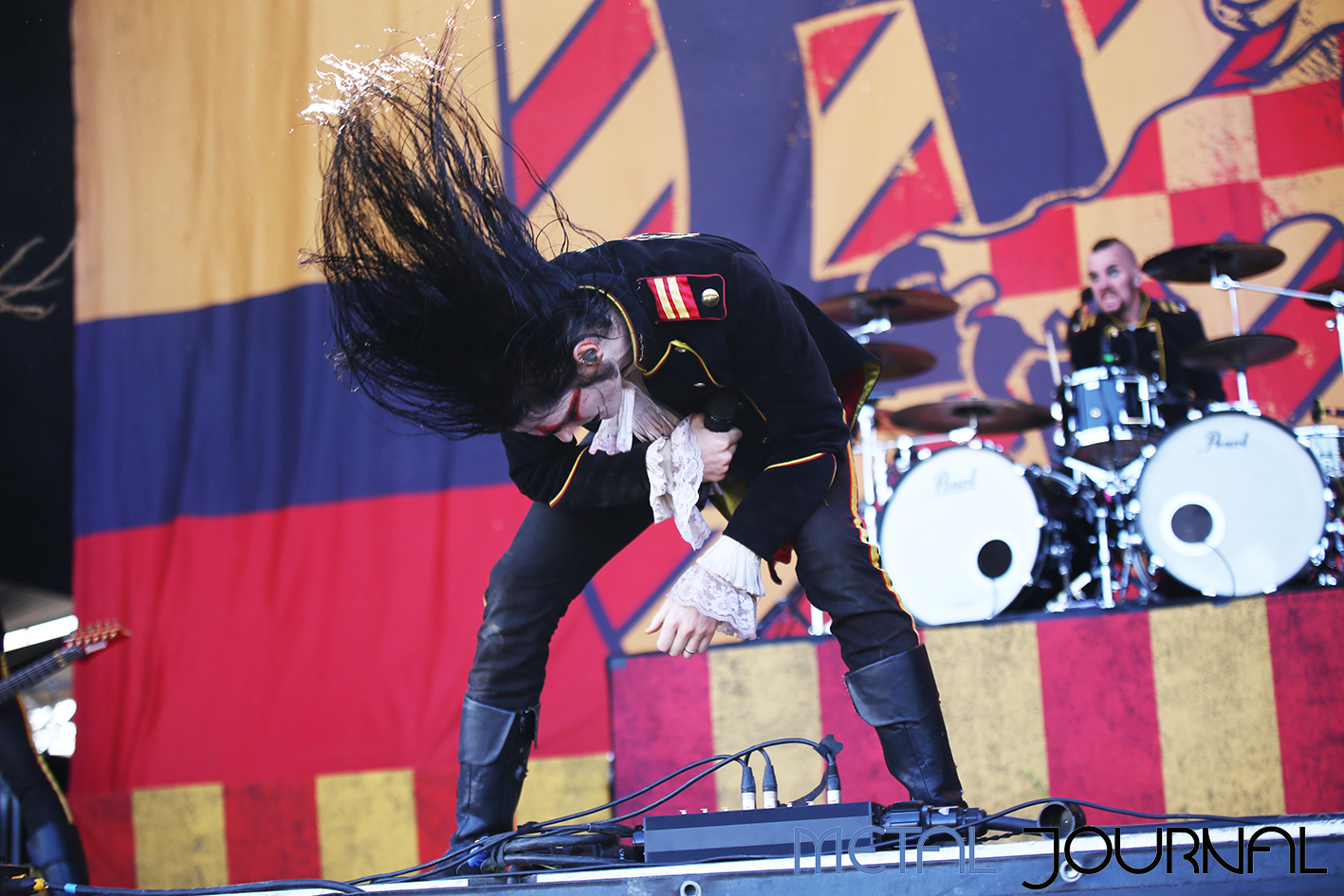 avatar - leyendas del rock 2019 metal journal pic 9