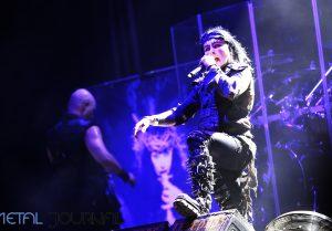 cradle of filth - leyendas del rock 2019 metal journal pic 1