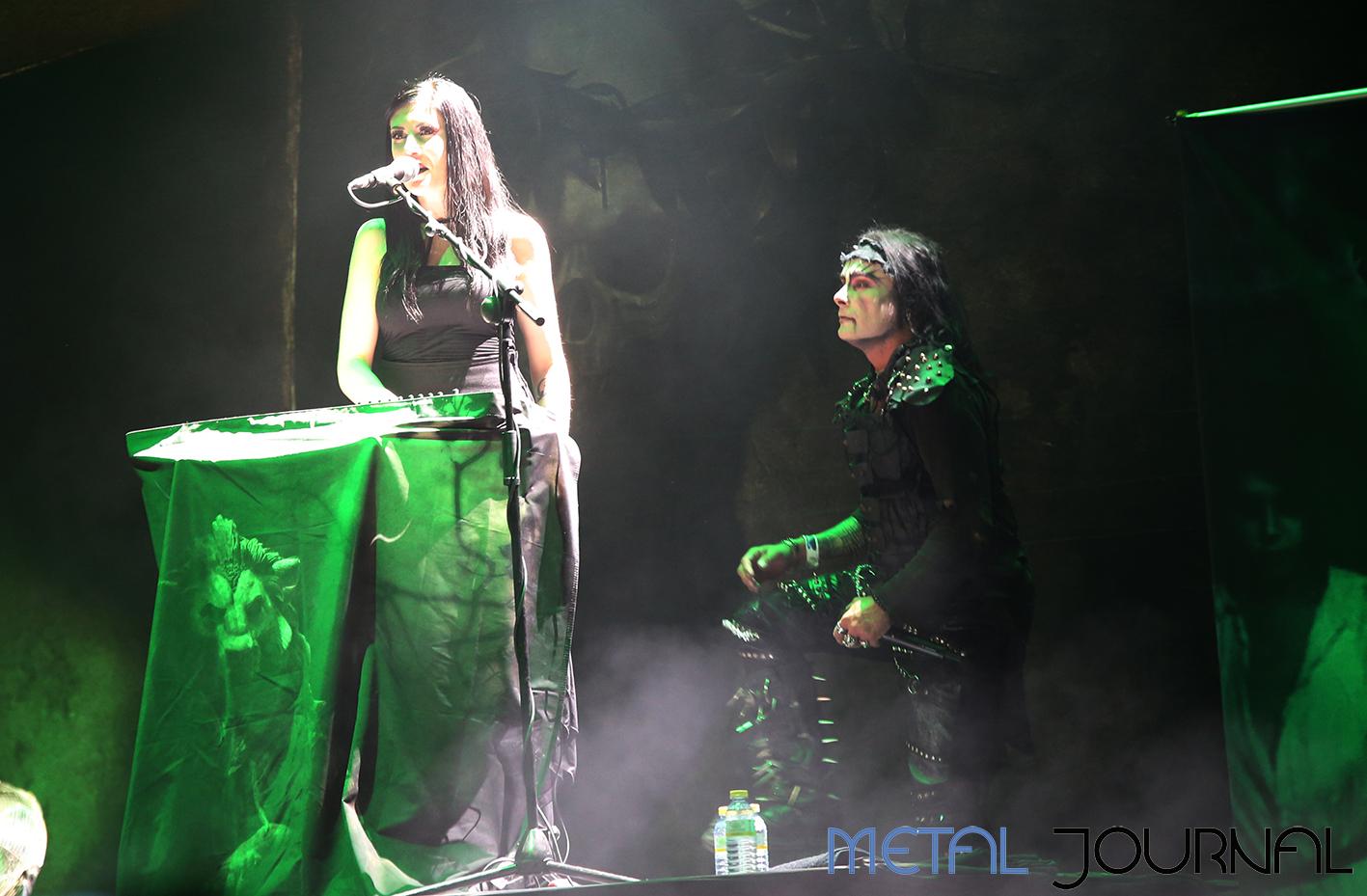 cradle of filth - leyendas del rock 2019 metal journal pic 4