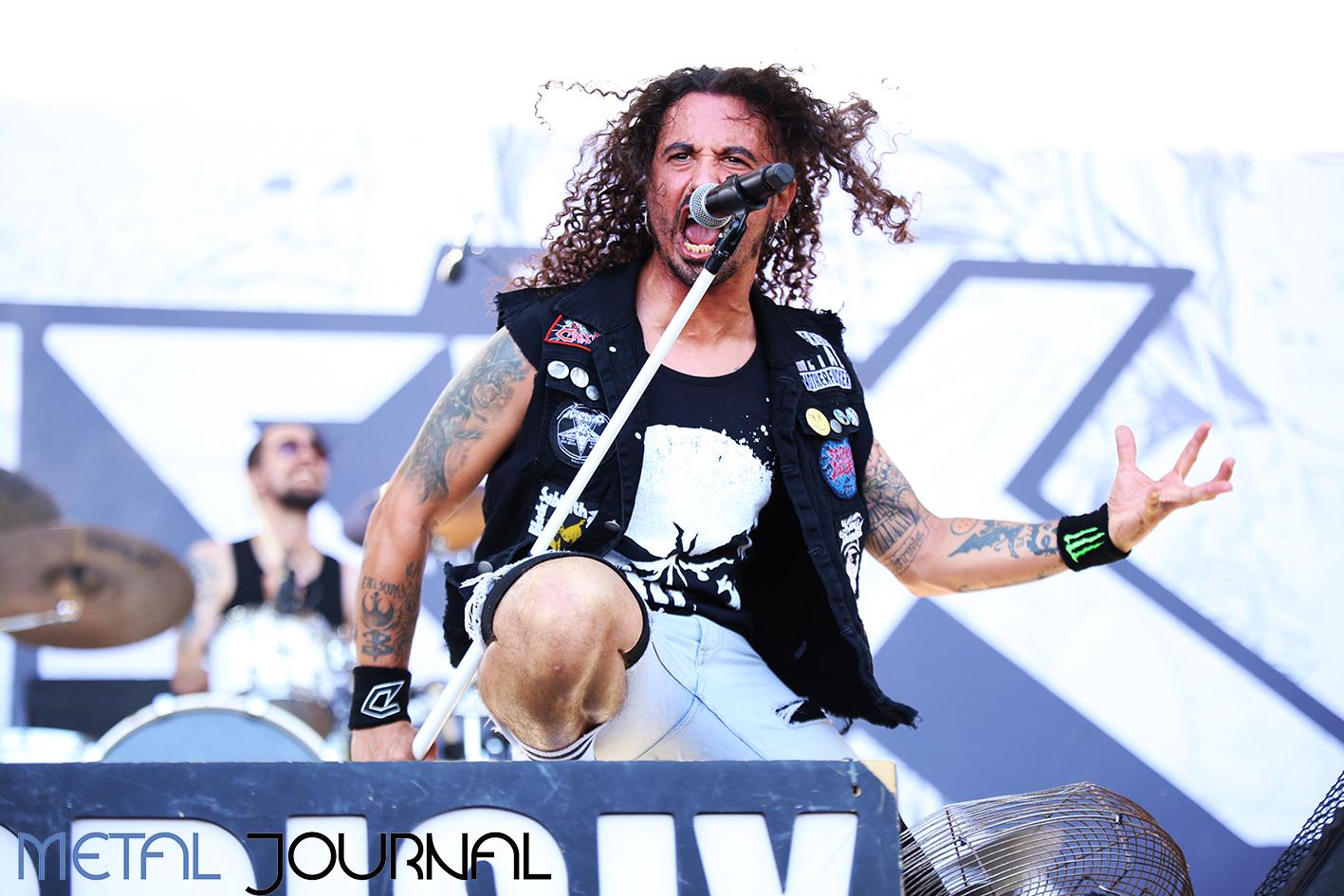 crisix - leyendas del rock 2019 metal journal pic 8
