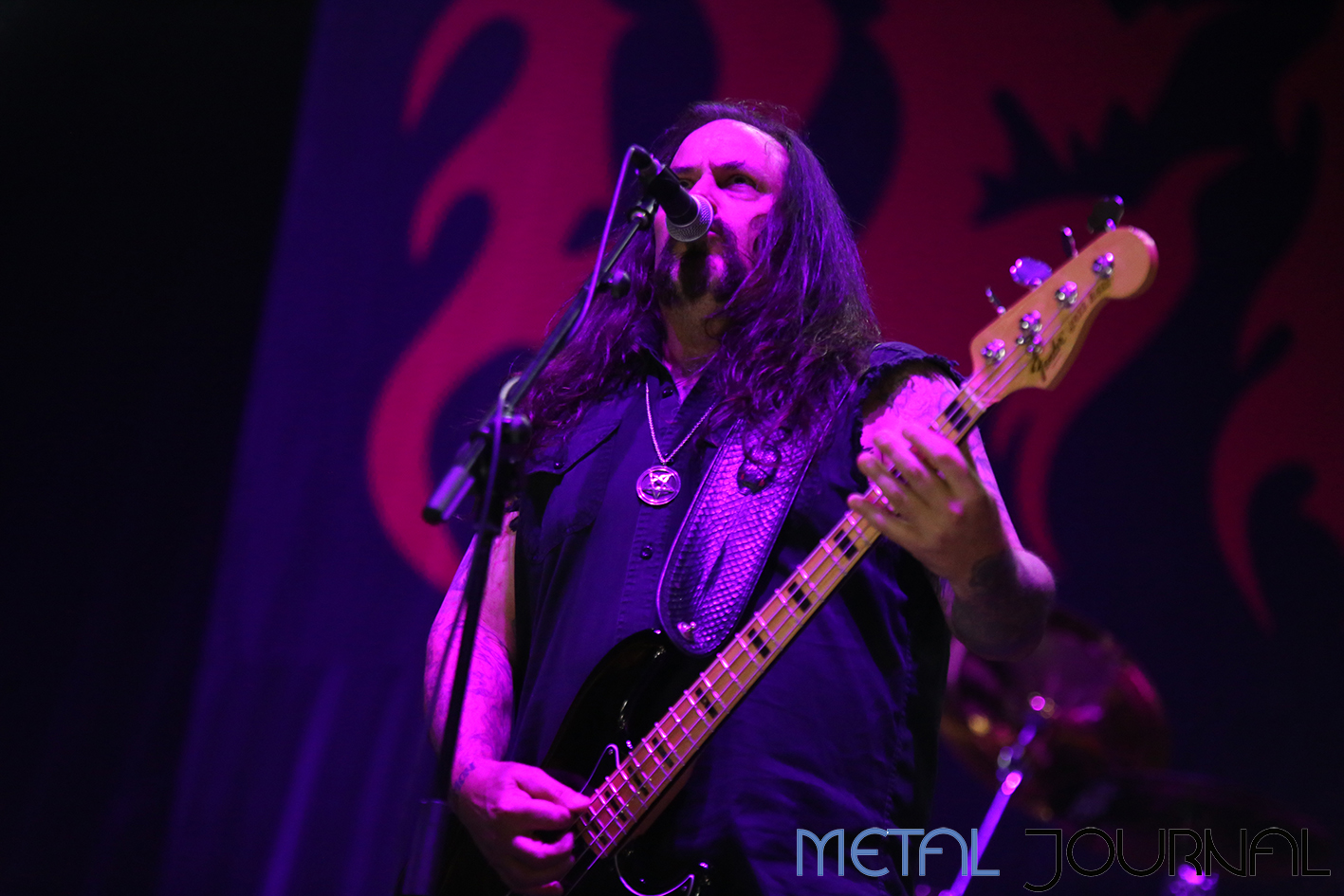 deicide - leyendas del rock 2019 metal journal pic 5
