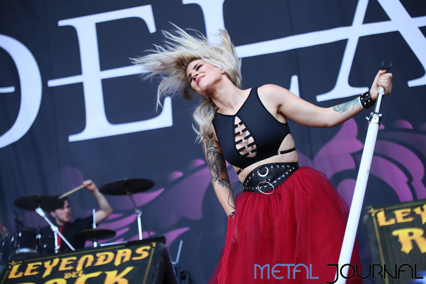 delain- leyendas del rock 2019 metal journal pic 6