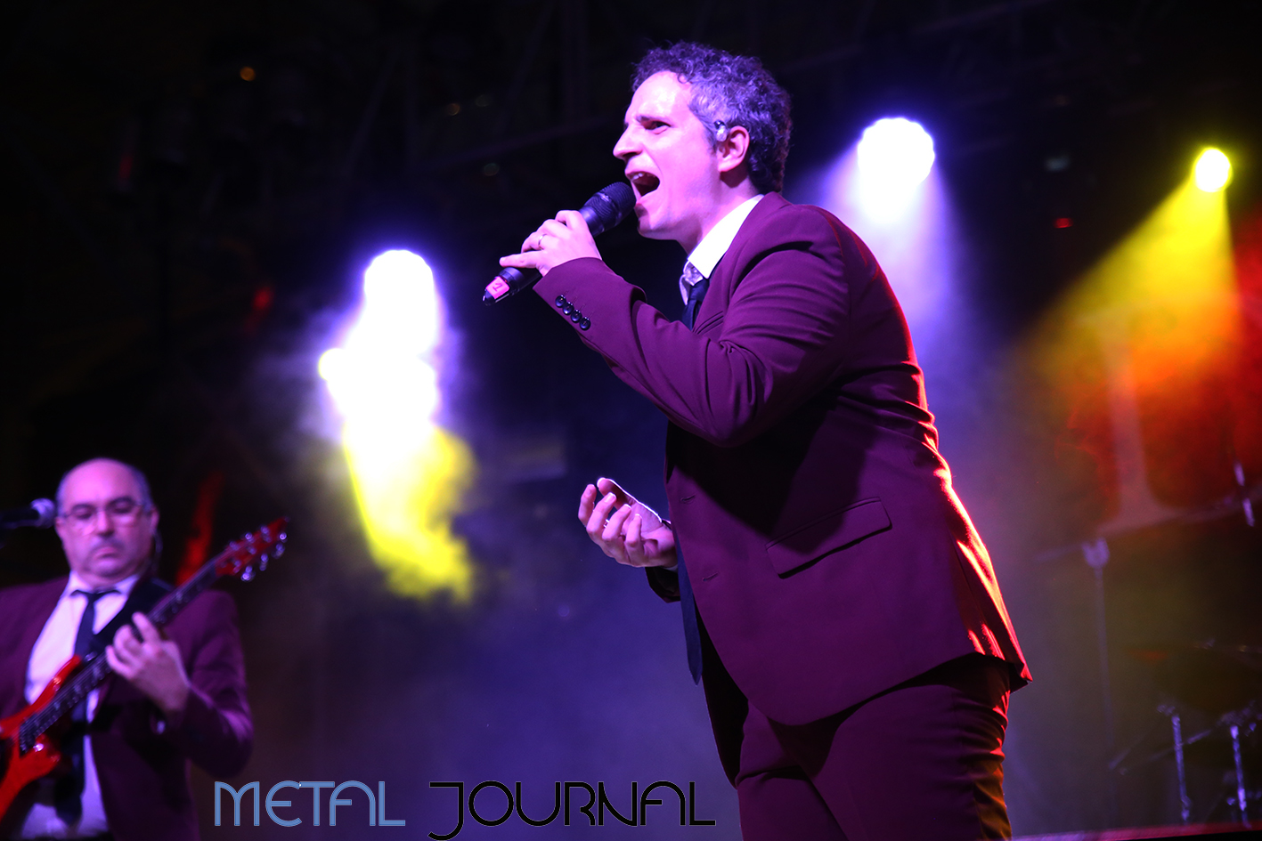 koma - leyendas del rock 2019 metal journal pic 1