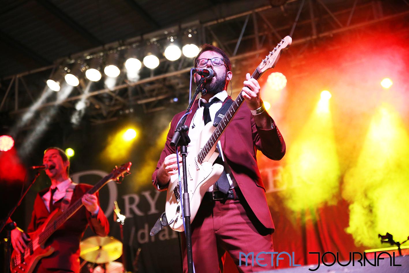dry river - leyendas del rock 2019 metal journal pic 2