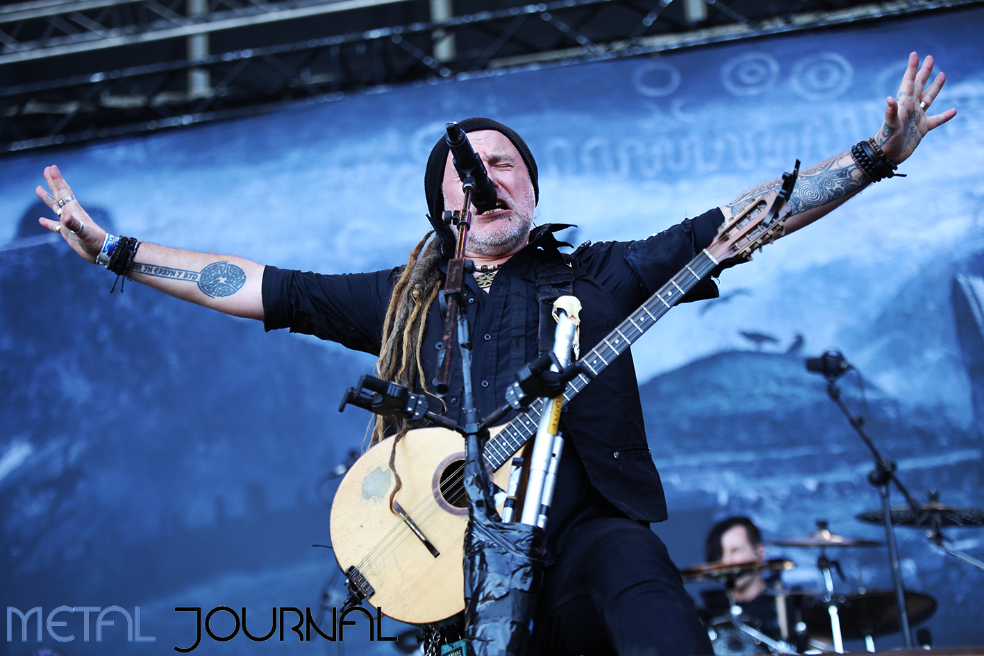 eluveitie - leyendas del rock 2019 metal journal pic 2
