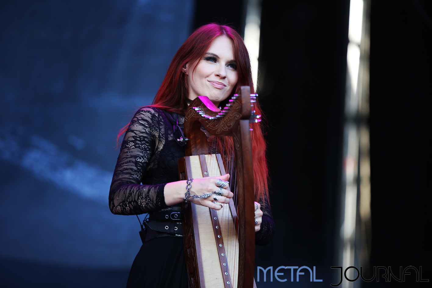 eluveitie - leyendas del rock 2019 metal journal pic 7