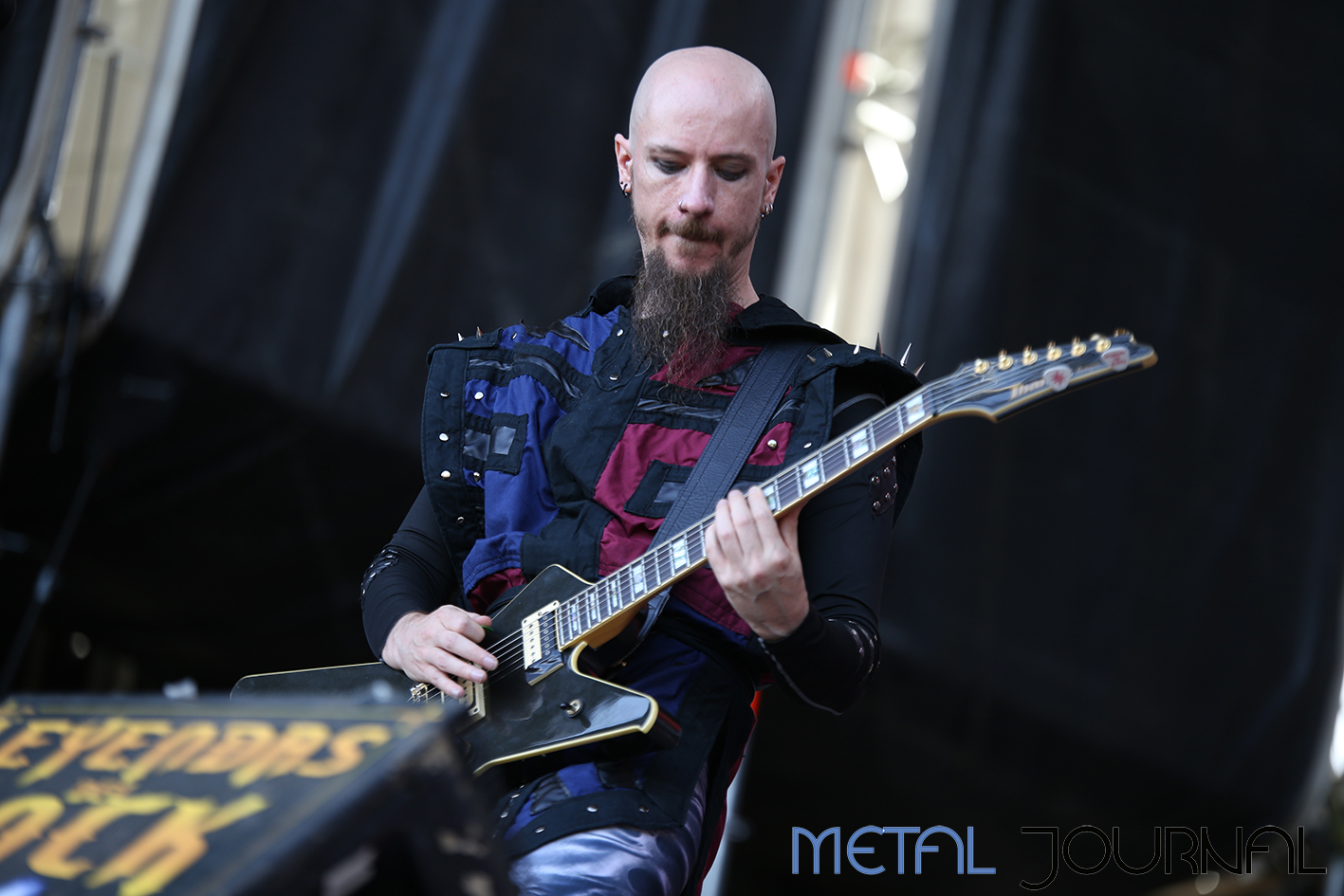 gloryhammer - leyendas del rock 2019 metal journal pic 6