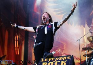 hammerfall - leyendas del rock 2019 metal journal pic 3