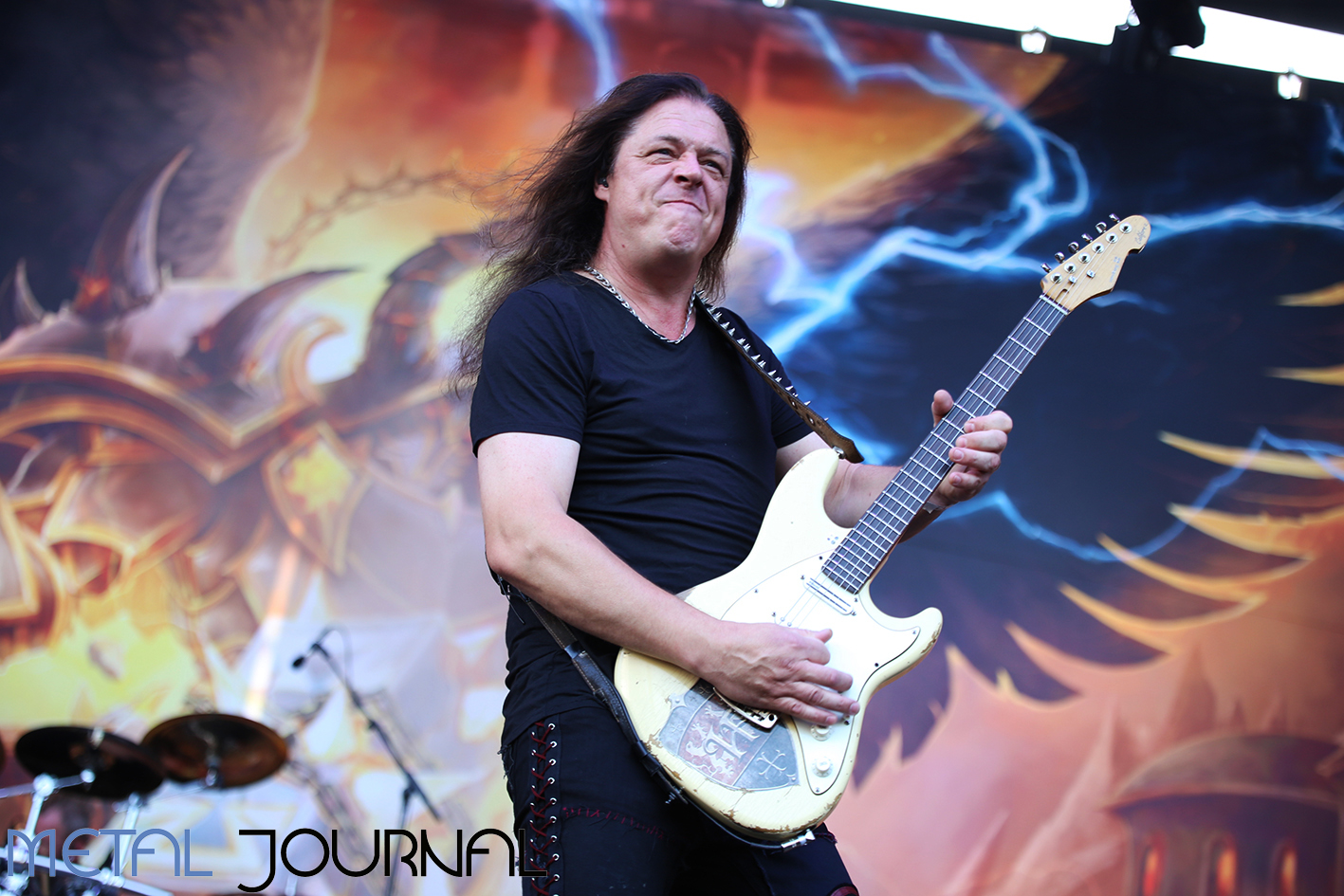 hammerfall - leyendas del rock 2019 metal journal pic 4