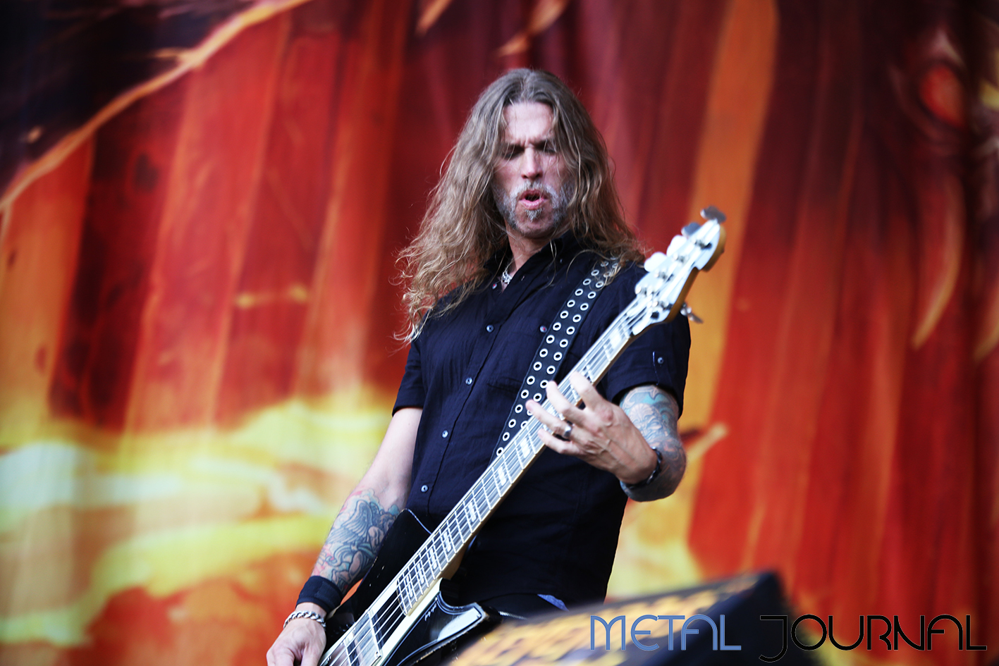 hammerfall - leyendas del rock 2019 metal journal pic 6