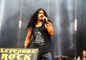 jose andrea uroboros - leyendas del rock 2019 metal journal pic 5
