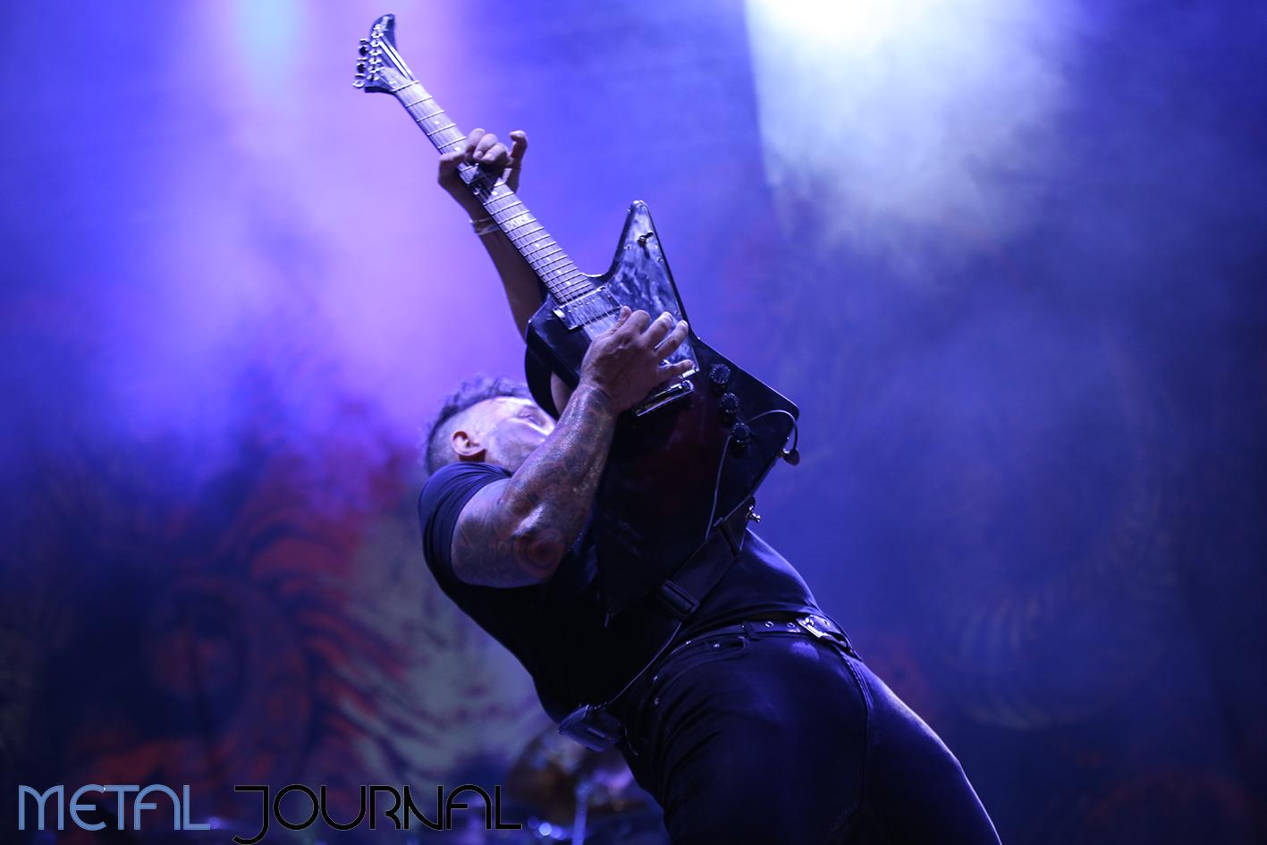 koma - leyendas del rock 2019 metal journal pic 1