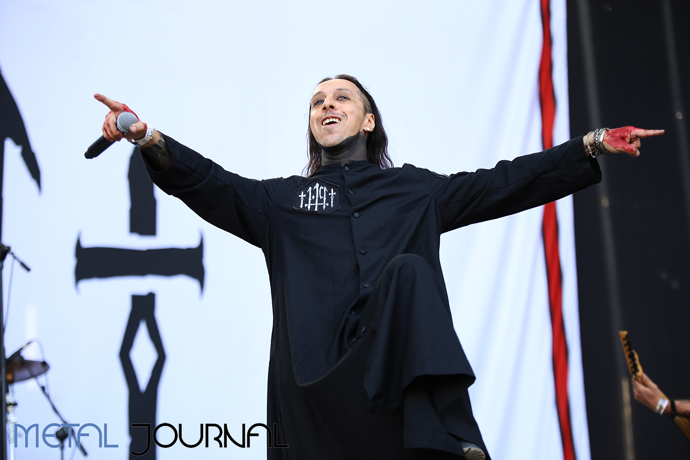lacuna coil - leyendas del rock 2019 metal journal pic 3