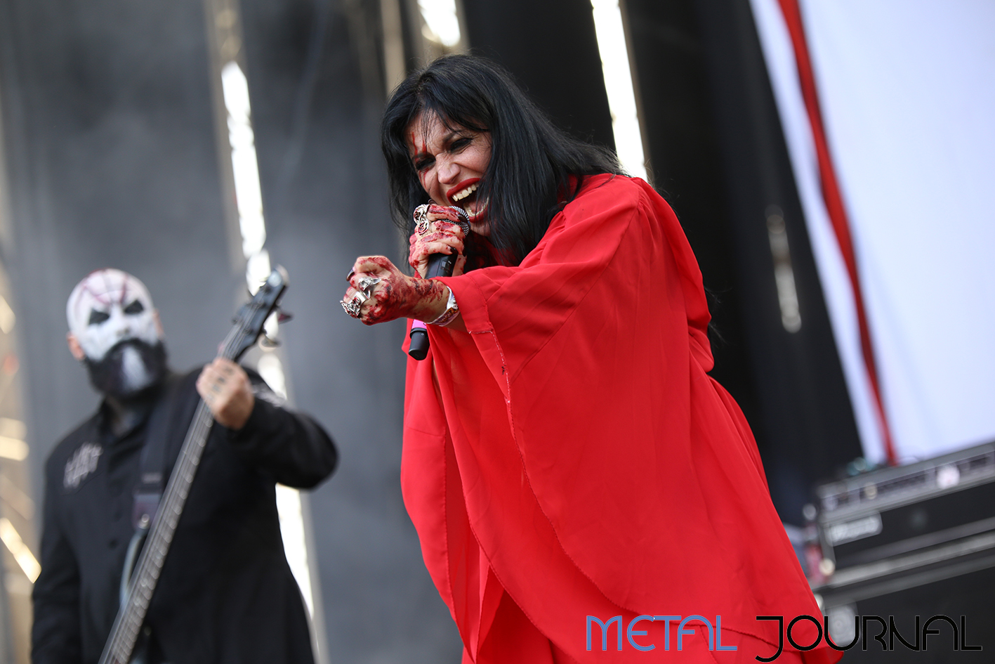 lacuna coil - leyendas del rock 2019 metal journal pic 4