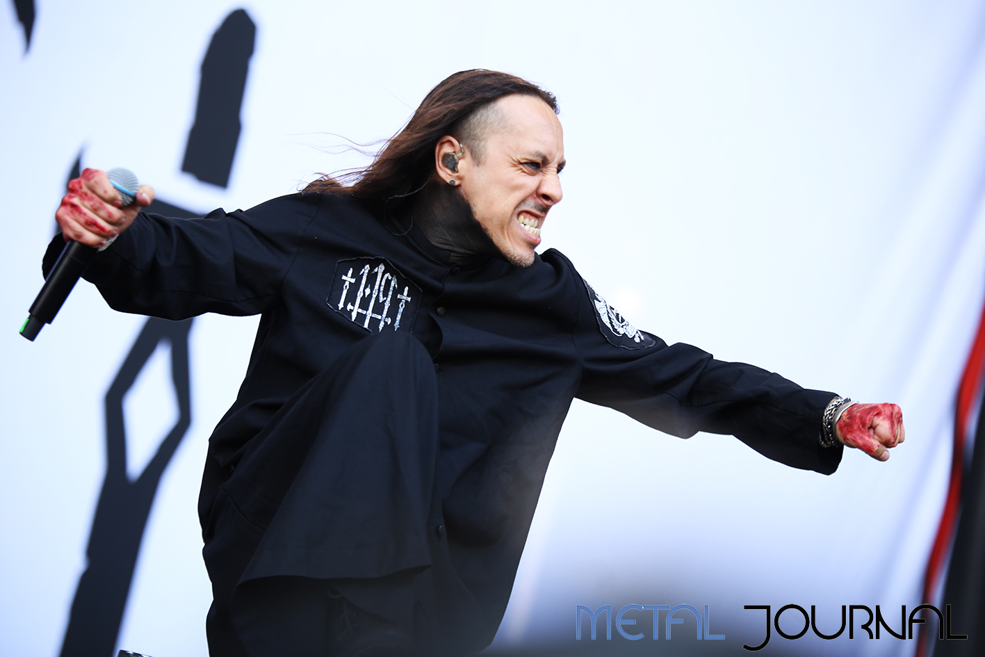lacuna coil - leyendas del rock 2019 metal journal pic 5