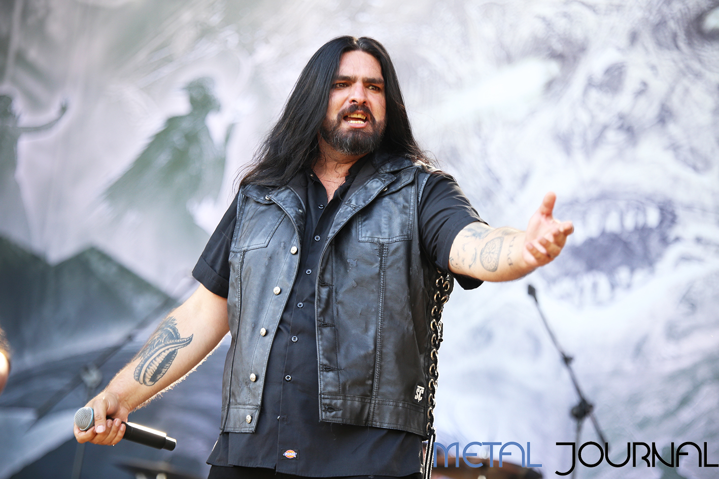 lords of black - leyendas del rock 2019 metal journal pic 4