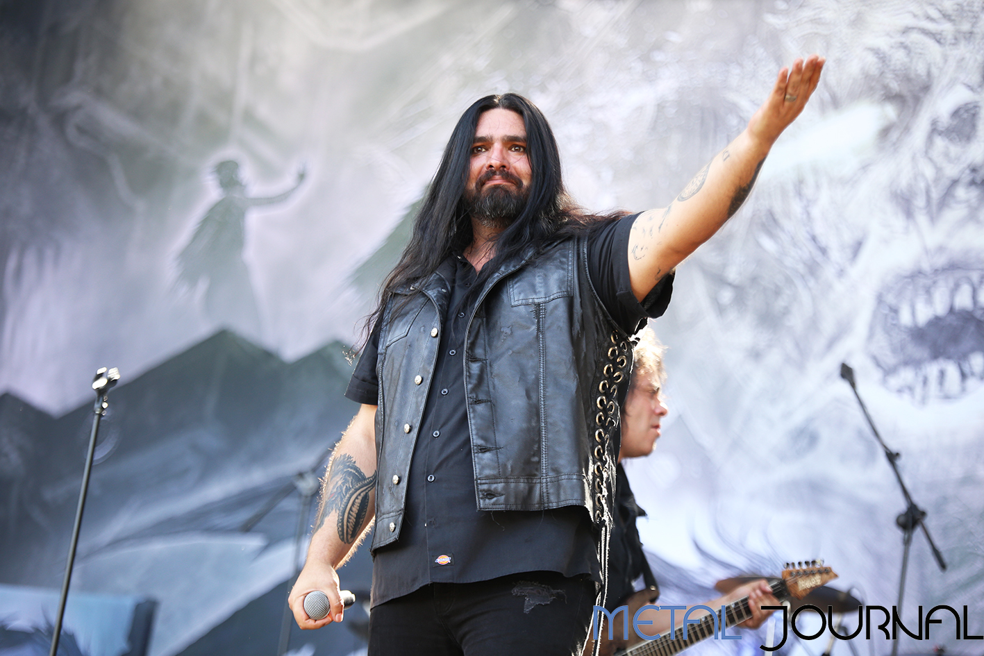 lords of black - leyendas del rock 2019 metal journal pic 5
