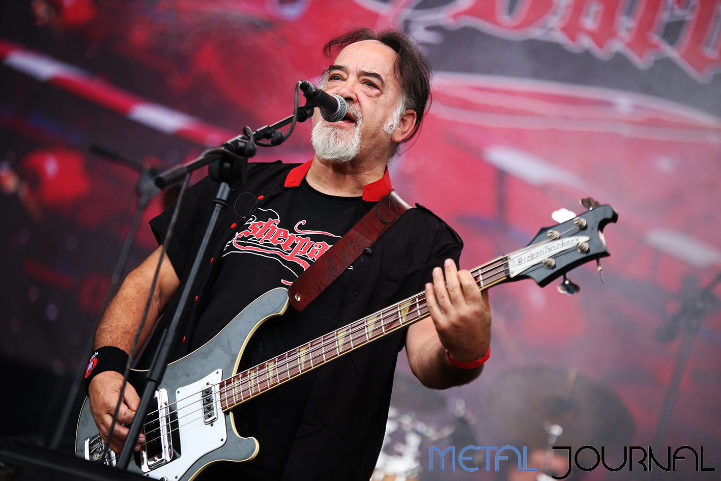 los barones - leyendas del rock 2019 metal journal pic 2