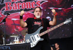 los barones - leyendas del rock 2019 metal journal pic 4