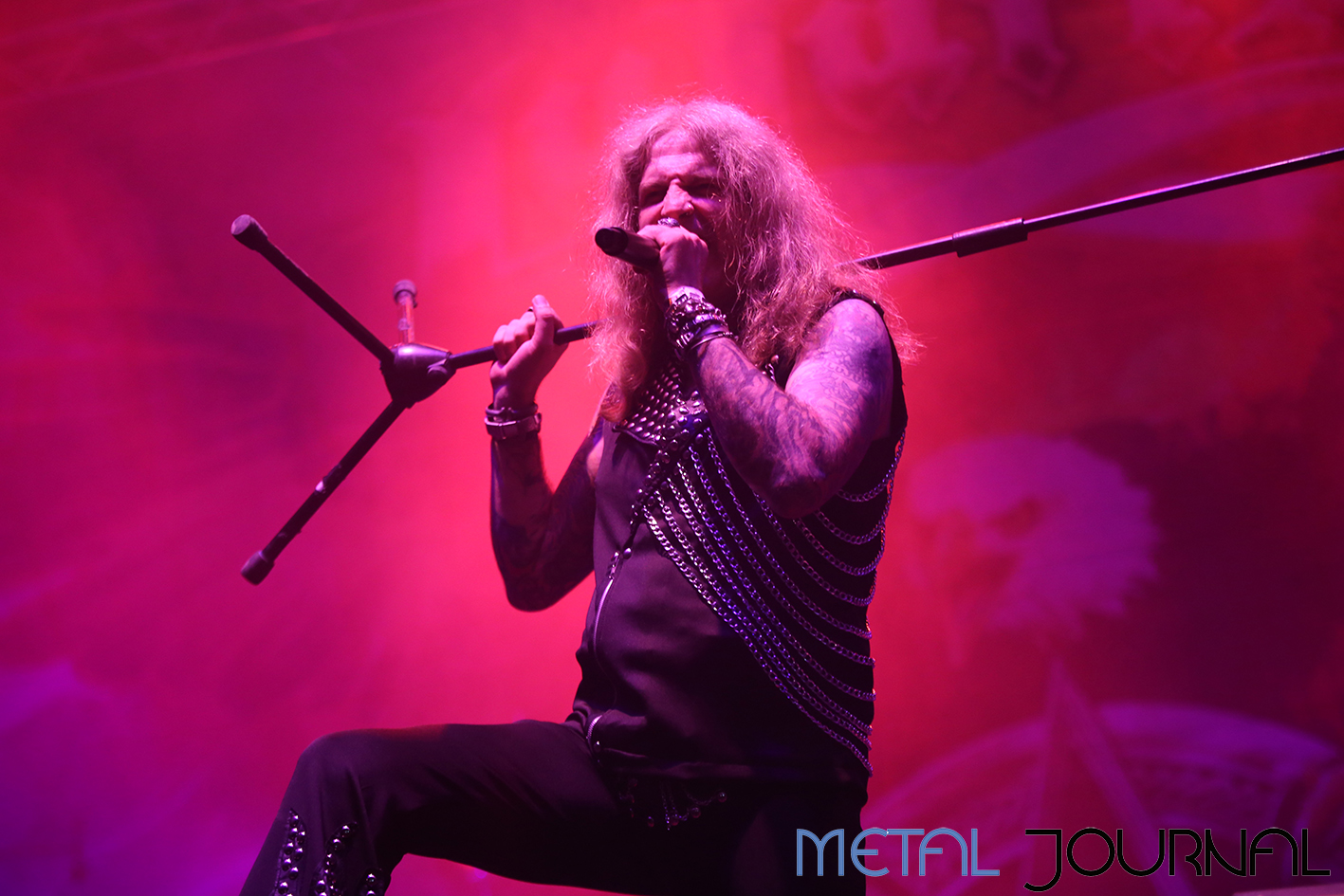 lujuria - leyendas del rock 2019 metal journal pic 1