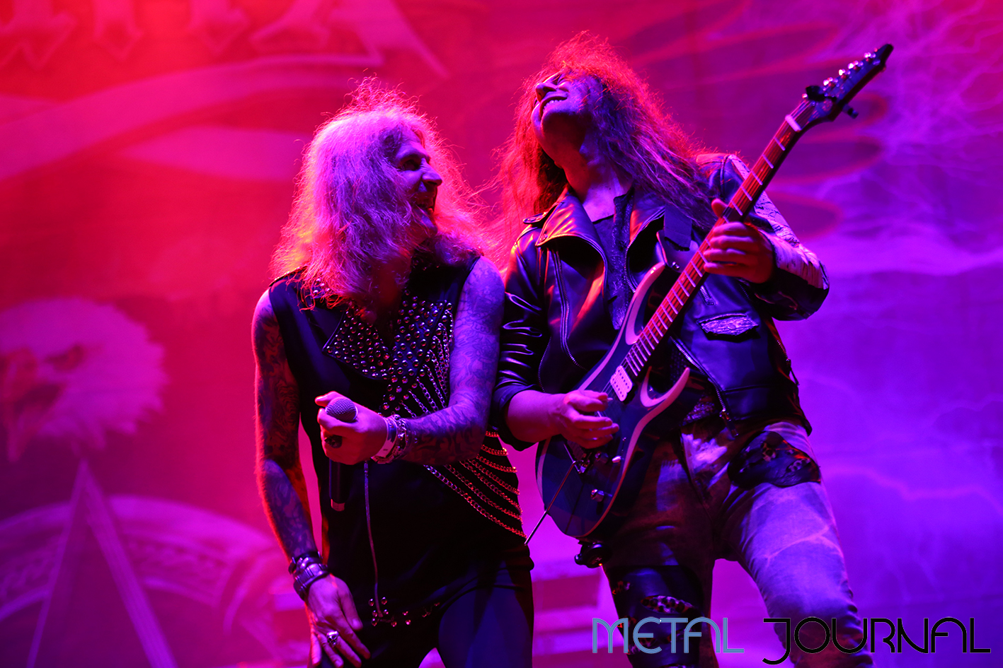 lujuria - leyendas del rock 2019 metal journal pic 2