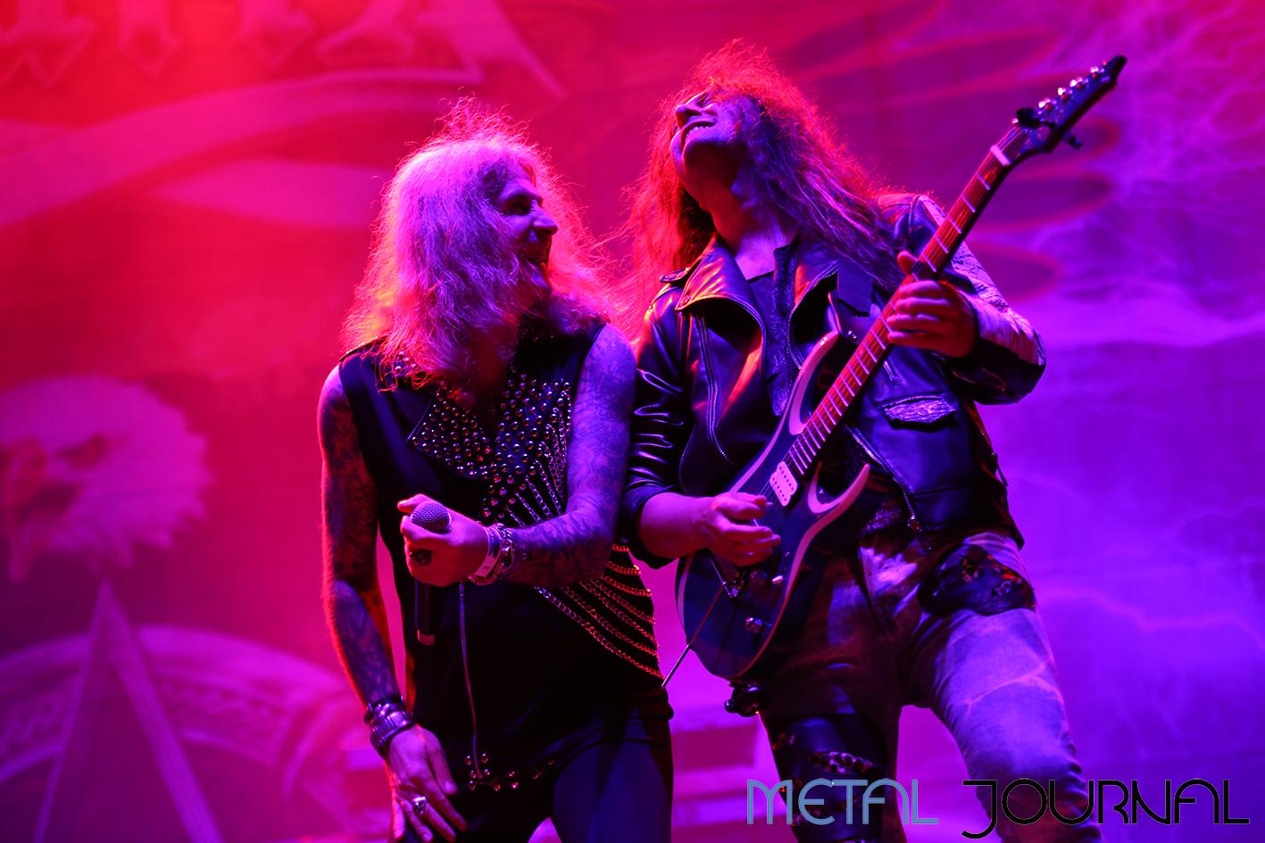 lujuria - leyendas del rock 2019 metal journal pic 2