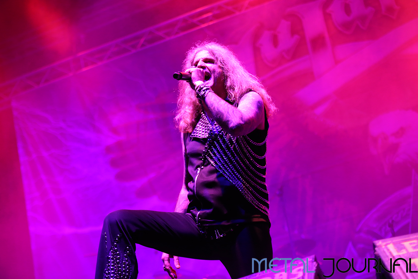 lujuria - leyendas del rock 2019 metal journal pic 3