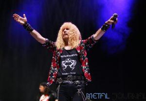 medina azahara - leyendas del rock 2019 metal journal pic 1