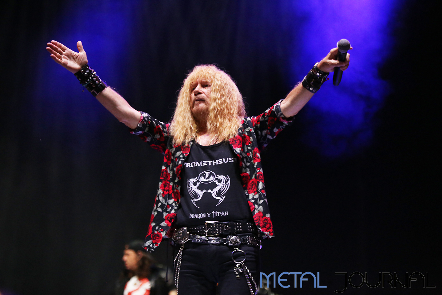 medina azahara - leyendas del rock 2019 metal journal pic 1