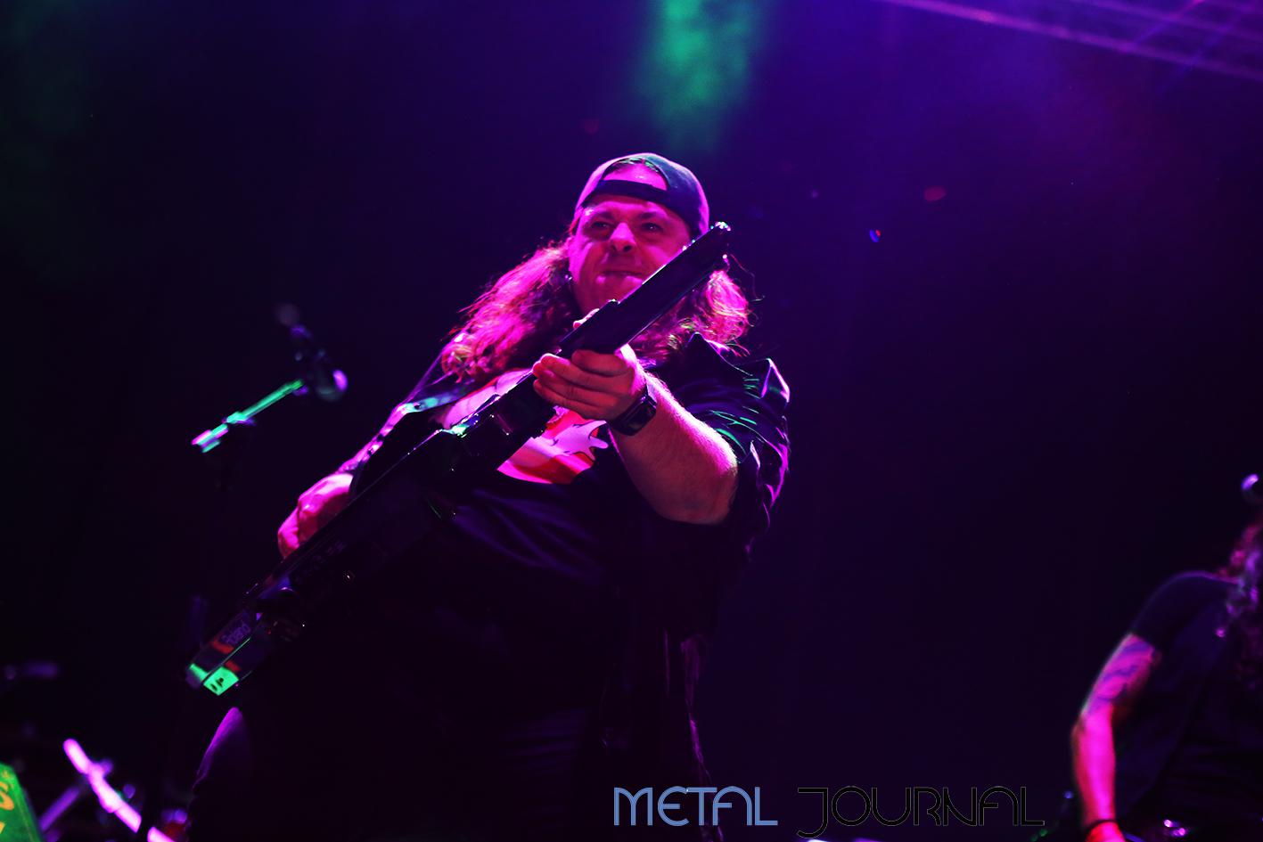 medina azahara - leyendas del rock 2019 metal journal pic 3