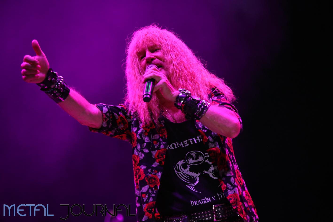 medina azahara - leyendas del rock 2019 metal journal pic 4