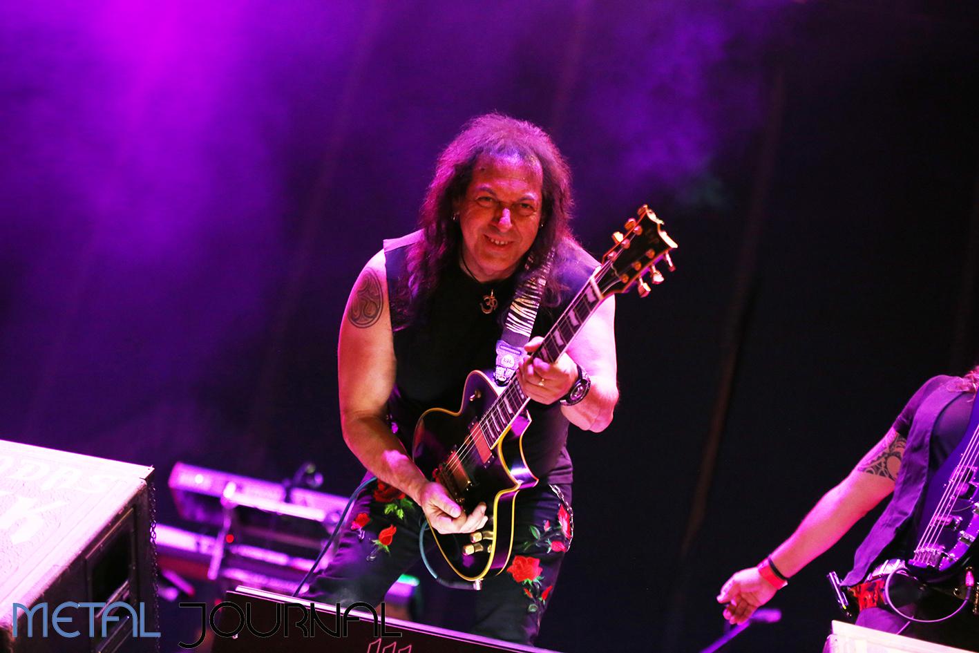 medina azahara - leyendas del rock 2019 metal journal pic 8