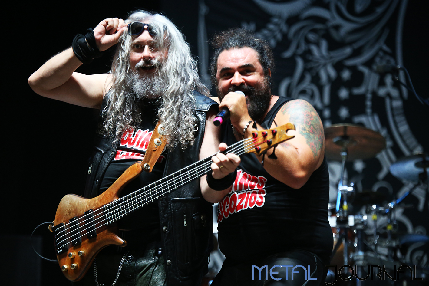 mojinos escozios - leyendas del rock 2019 metal journal pic 1