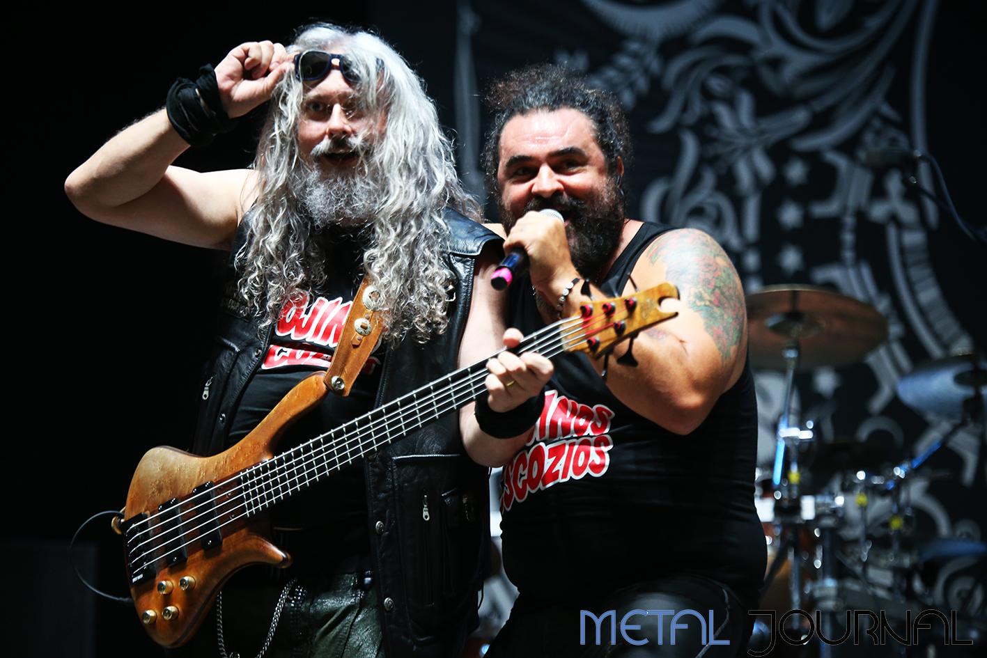 mojinos escozios - leyendas del rock 2019 metal journal pic 1