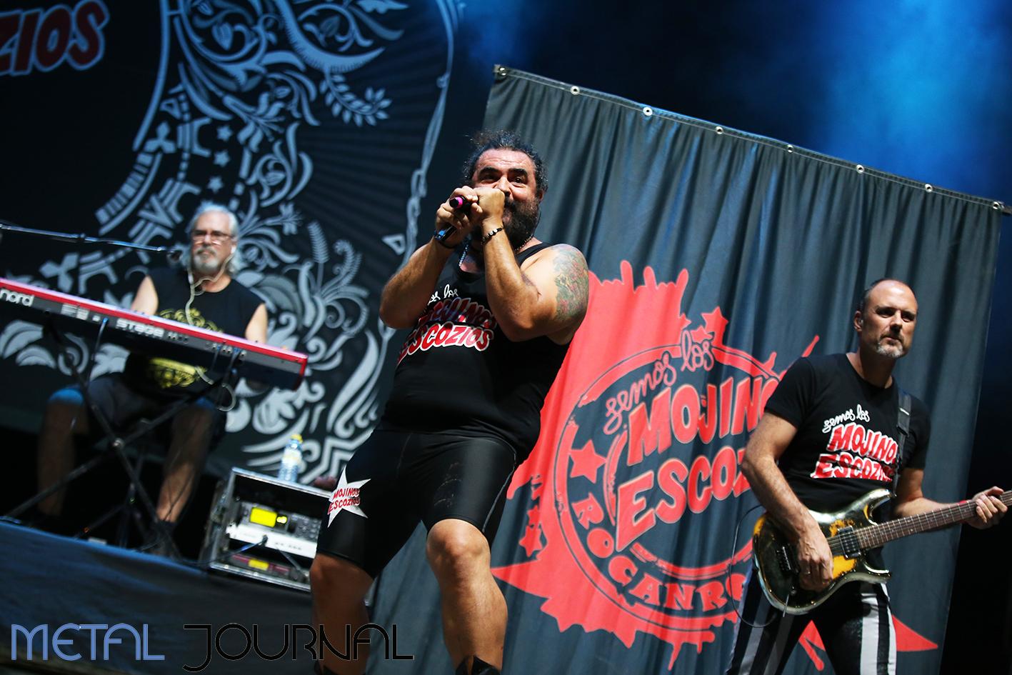 mojinos escozios - leyendas del rock 2019 metal journal pic 3